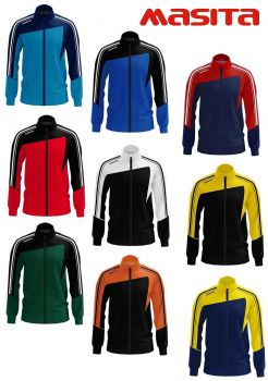 Masita Trainingsjacke Forza